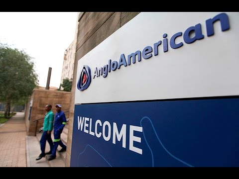 Anglo American: The Numbers | CNBC International
