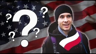 What Do Poles Know About America? [Kult America]