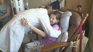 11-Year-Old Undergoes First-Ever Pediatric Heart Transplant At UCSF