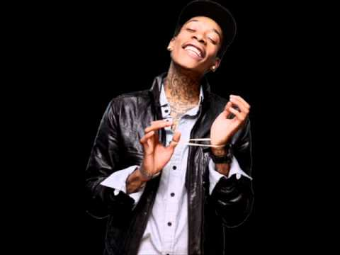Wiz Khalifa Ft. Young Jeezy - Black And Yellow (G-Mix)