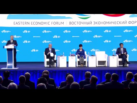Putin: The issue of Crimea's territorial belonging is historically closed