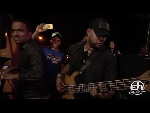 Eddy Herrera – Fiesta Popular – Bohechío- San Juan R.D.