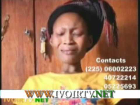 SOS - Aide Et Soutien : Le Cri De Coeur De Marie Laure, Comedienne Ivoirienne