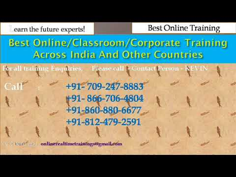 best Learn Business Process Manager Online training in Chennai India,Best B
