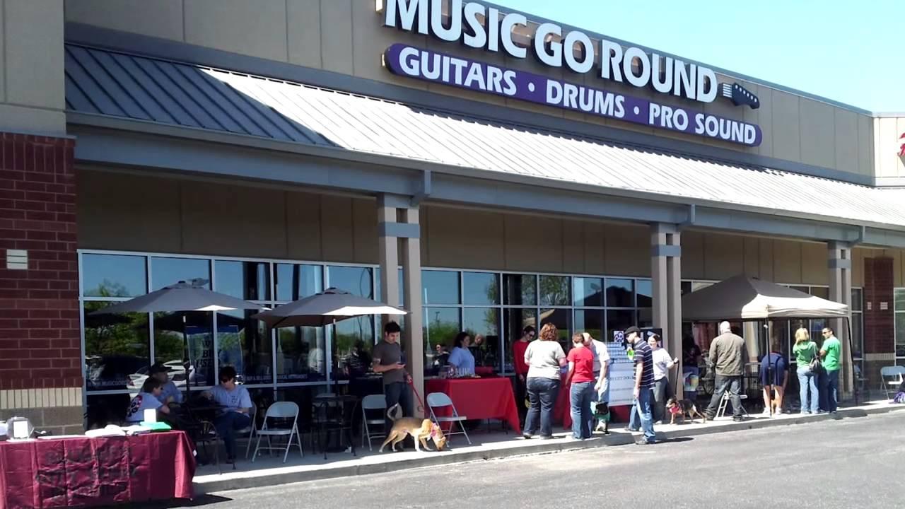 Music Go Round - Winmark Franchises