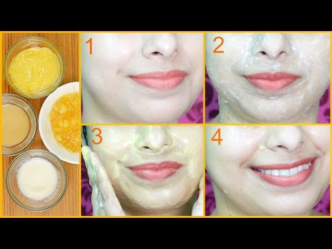 Thumbnail: How to Do Facial At Home to Get Fairer & Glowing Skin | Demonstration