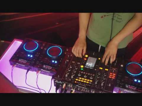 tenminimix competition July 2010