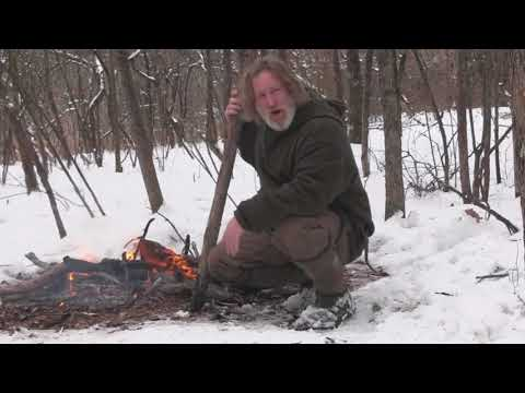 Making a Coal Bed
