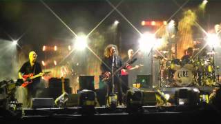 "The Cure Mexico 2013 ""Charlotte Sometimes"" (AB Version)"