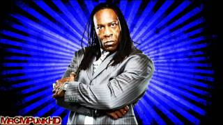 "WWE: Booker T Theme ""Rap Sheet"" (V1) [CD Quality + Download Link]"