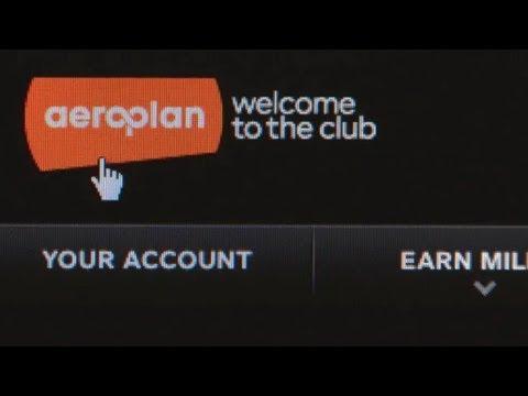 Aeroplan settles lawsuit over expiring points