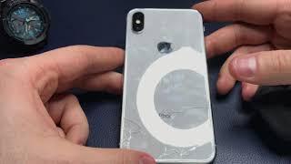 Как царапается экран и корпус iPhone X при активной эксплуатации без пленок и чехлов!! смотреть онлайн в хорошем качестве бесплатно - VIDEOOO