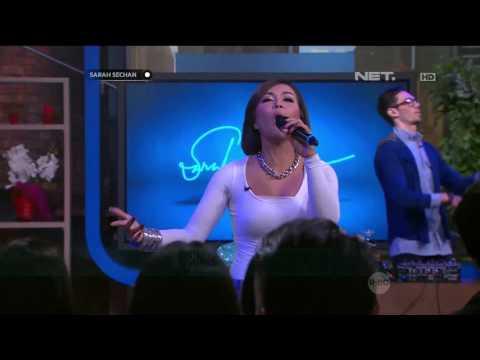 Download Denada dan Jesse Wilde - Kujelang Hari  Live at Sarah Sechan  Mp4 baru