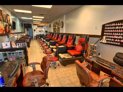 Diamond Nails | Miramar, FL | Nail Salon
