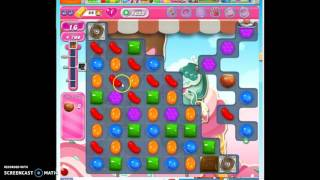 Candy Crush Level 1622 help w/no audio