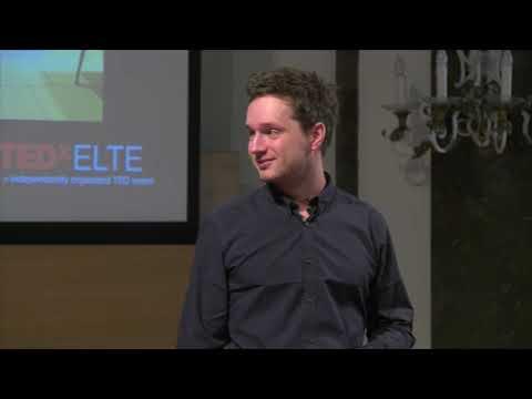 The future of Robots | Gergely Csizmazia | TEDxELTE