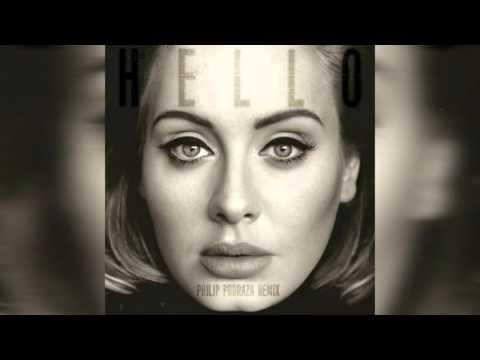 Adele - Hello (Brandon Skeie Cover) (Philip Podraza Remix)
