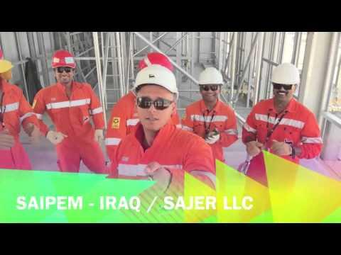 West Qurna Project Iraq