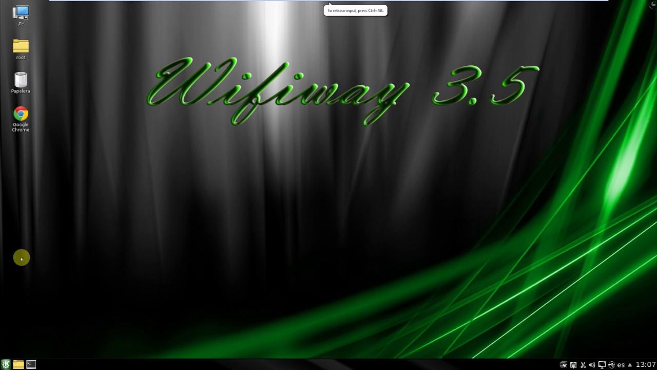 wifiway iso