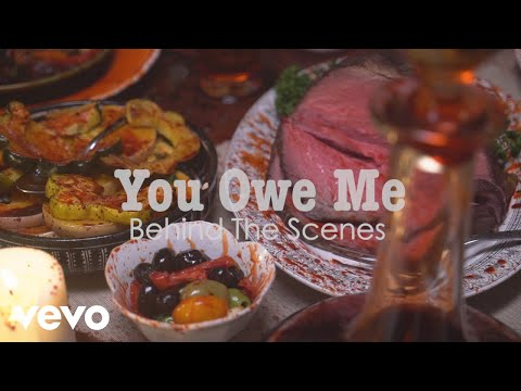 The Chainsmokers - You Owe Me - Behind the Scenes