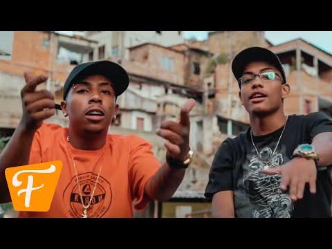 MC CJ E MC Luan Da BS - Não Tenho Culpa (Clipe Oficial) DJ Swat E DJ Luizin