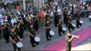 Los Dragones de Chamacuero en Empalme Escobedo Guanajuato