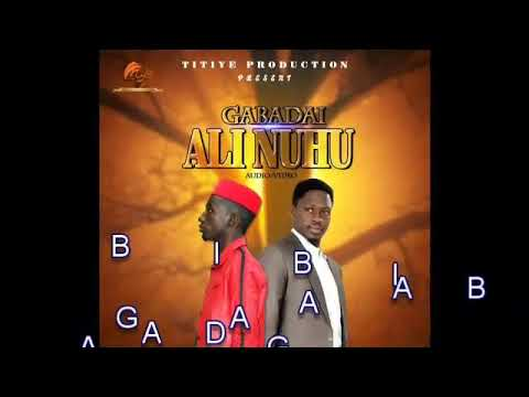 Download Gaba dai Ali nuhu video song coming soon...