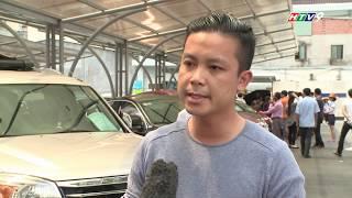 Chợ xe hơi đầu tiên tại TP.HCM - Thành Phố Hôm Nay [HTV9 – 28.07.2016]