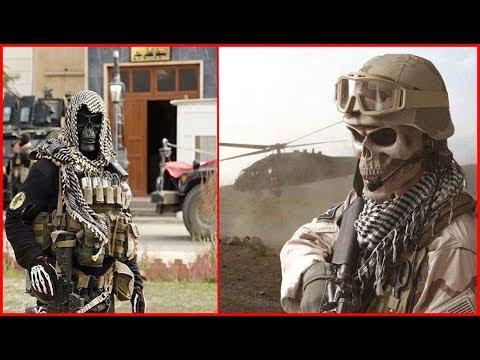 8 Tropas Militares Más Intimidantes Del Mundo