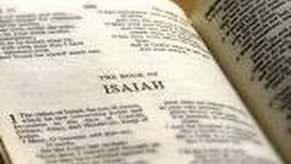 #2 Book of Isaiah 2:6-6:8 by Chuck Missler