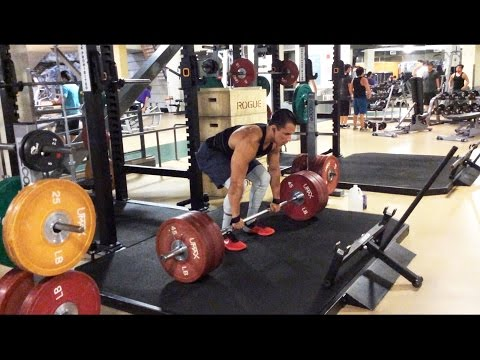 KD FITNESS: How To Increase Overall Strength With This One Exercise...
