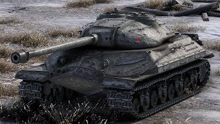 World of Tanks Object 257 - 5 Kills 9,3K Damage