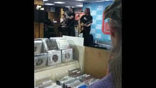 Steven Wilson - Deform to Form a Star Live Acoustic Audio