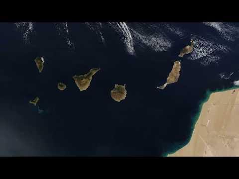TEST - Adivina 20 Gentilicios Burlescos De Las Islas Canarias