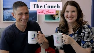 Jonathan Adler | The Couch | Apartment Therapy