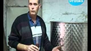 Comment faire son vin - La fermentation