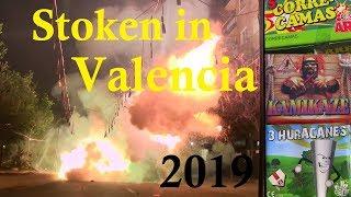 Stoken in Valencia 2019!
