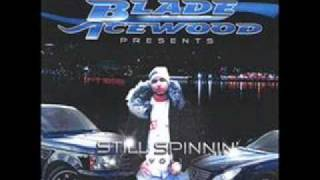 Blade Icewood - Crome On Them Thangs