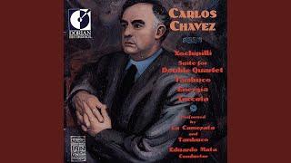 Toccata for Percussion: II. Largo