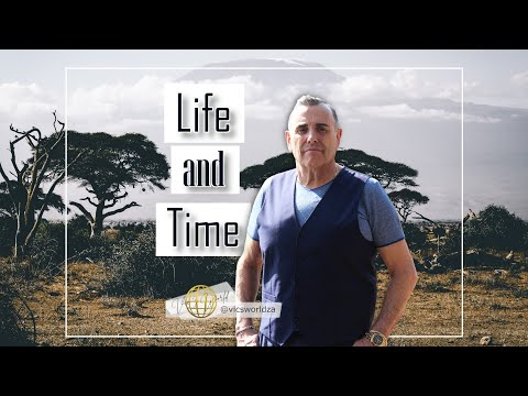 Vic's World - Life and Time
