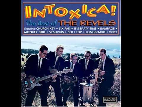 The Revels : Tough soul