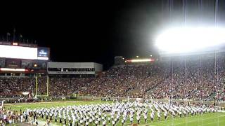 FSU Marching Chiefs - FSU Fight Song