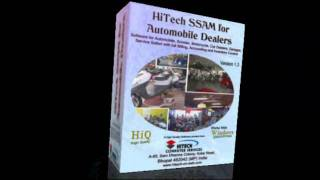 Automobile dealers, Two Wheelers Dealers, Accounting, Billing, Inventory Software