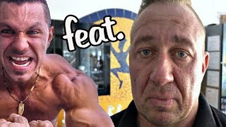 Alon Gabbay feat. Markus Rühl -  Diät Tipps und ein leckeres Rezept
