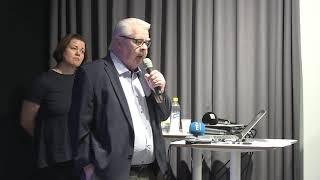 """Kummola: """"Kansainväliselle jääkiekkoliitolle on mieluisa juttu tulla Tampereelle."""""""