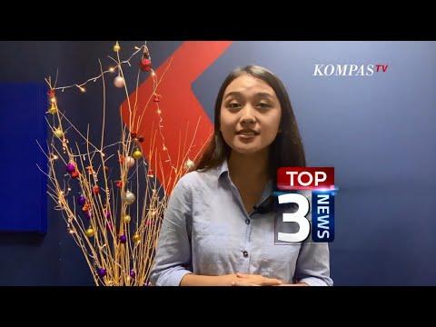 TOP3NEWS: Anies Bungkam Soal Komputer Rp 128 M | Momen Rakernas V PAN| Medali Emas Dari Tenis|