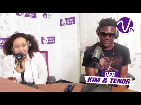 Freestyle Tenor et Kim