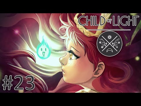 Child of Light : Le Couronnement  FIN - Let&39;s Play Indie
