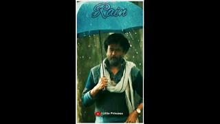 ⛈Megam Karukuthu Malai Vara Pakuthu⛈Remix HD💞Full Screen Whatsapp Status💞Hero Mashup💞U1 Music❣Li