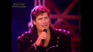 David Hasselhoff - Song of the Night - 1990